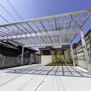 三協立山アルミ 2011年コンテスト トータルコーディネート部門にて地区優秀賞を受賞しました。