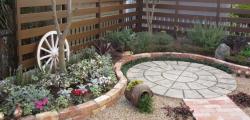 和のお庭から緑と触れ合うステキな空間に大変身!