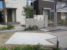 ガーデン&エクステリア 設計・施工